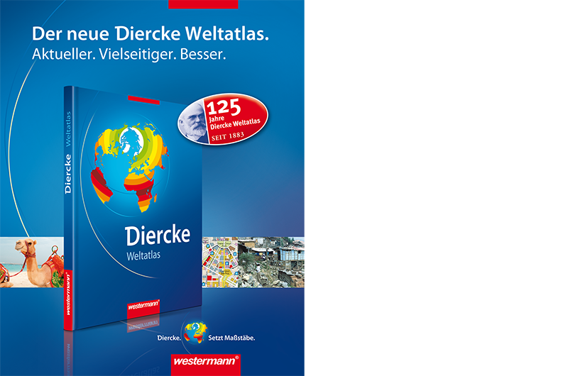Westermann Direcke Testimonial-Broschüre – Werbeagentur Lehnstein Koblenz Referenzen