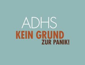 Referenz-Typografie aus der ADHS Kampagne von LEHNSTEIN für MEDICE.