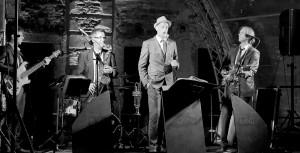 Foto der PechaKucha Night Koblenz auf dem Fort Konstantin, veranstaltet von der Werbeagentur Lehnstein aus Koblenz.