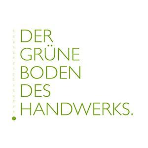 Cover-Typografie der PROLINE Imagebroschüre von LEHNSTEIN.