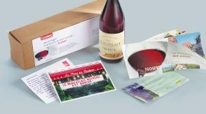Werbematerialien aus der Produktkampagne von LEHNSTEIN zur Schulbuchreihe A plus aus dem Cornelsen Verlag.