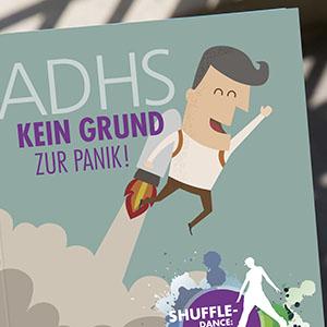 Medice ADHS Kampagne Booklet Vol. 2 – Werbeagentur Lehnstein Koblenz Referenzen