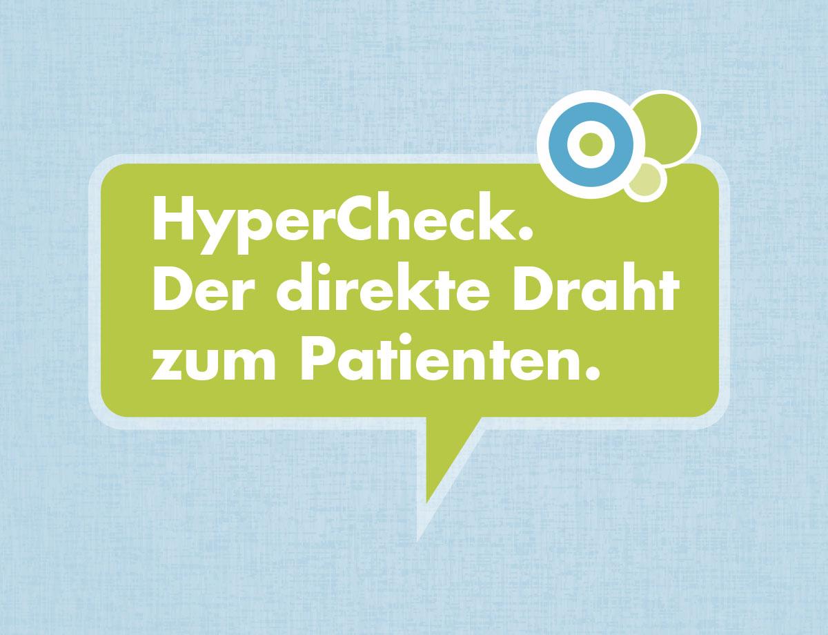 ADHS App Hypercheck – Werbeagentur LEHNSTEIn Koblenz Referenz
