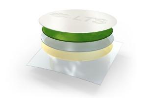 3D-Rendering aus der Digitalen Produktpräsentation für LTS von LEHNSTEIN.