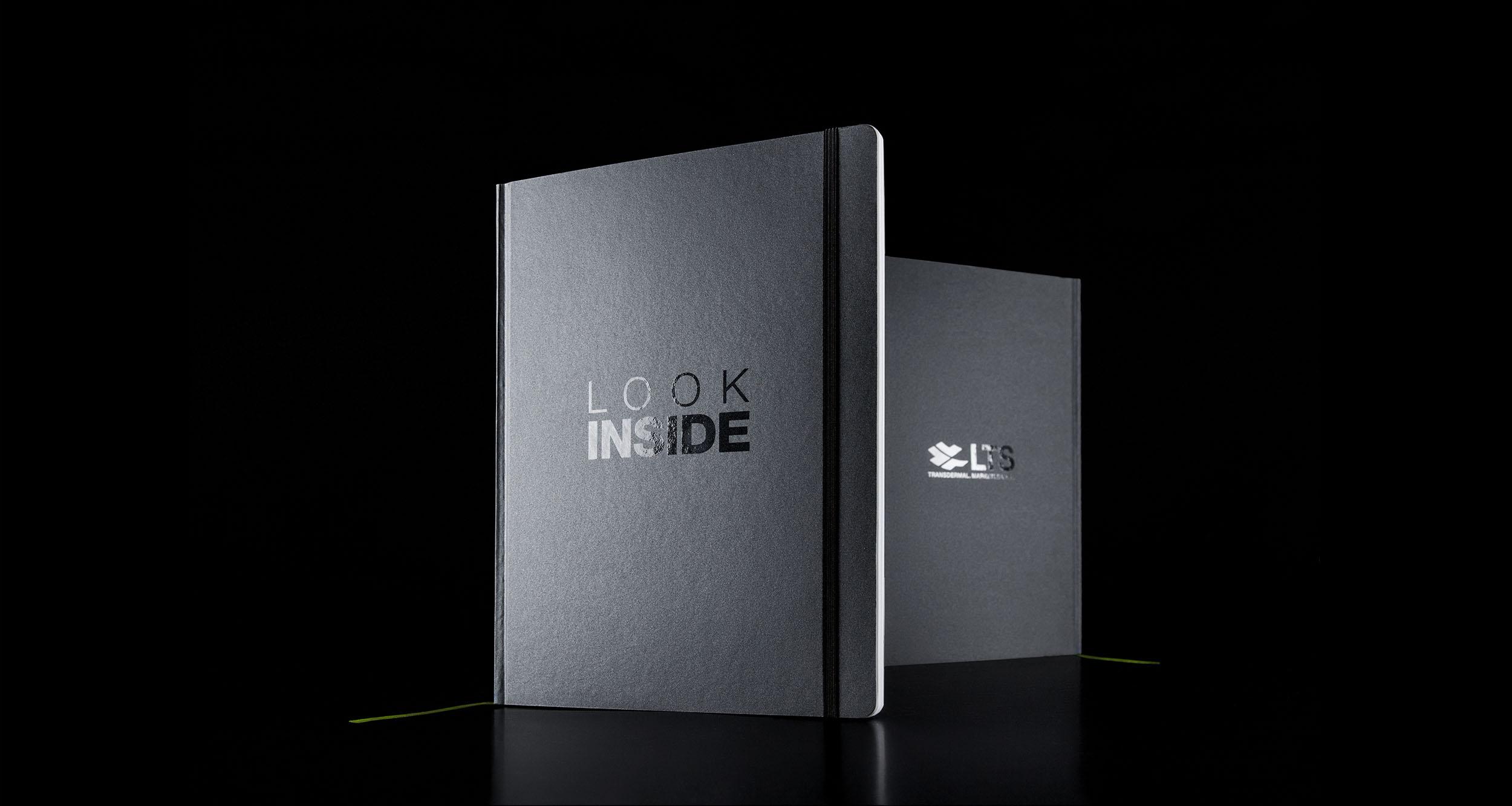 1 – LTS – LookBook