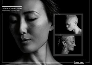 LEHNSTEIN Referenzen Imagekampagne Haut für LTS