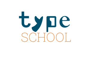 lehnstein_werbung_koblenz_referenzen_logo_typeschool_SW_farbe