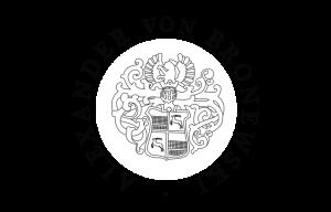 Alexander von Bronewski Logo