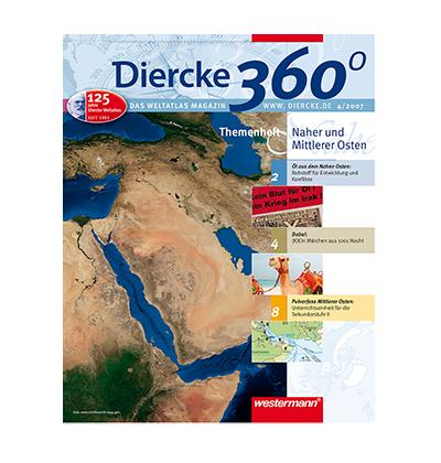 Westermann Direcke 360-Grad Magazin – Werbeagentur Lehnstein Koblenz Referenzen