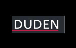 Duden Logo