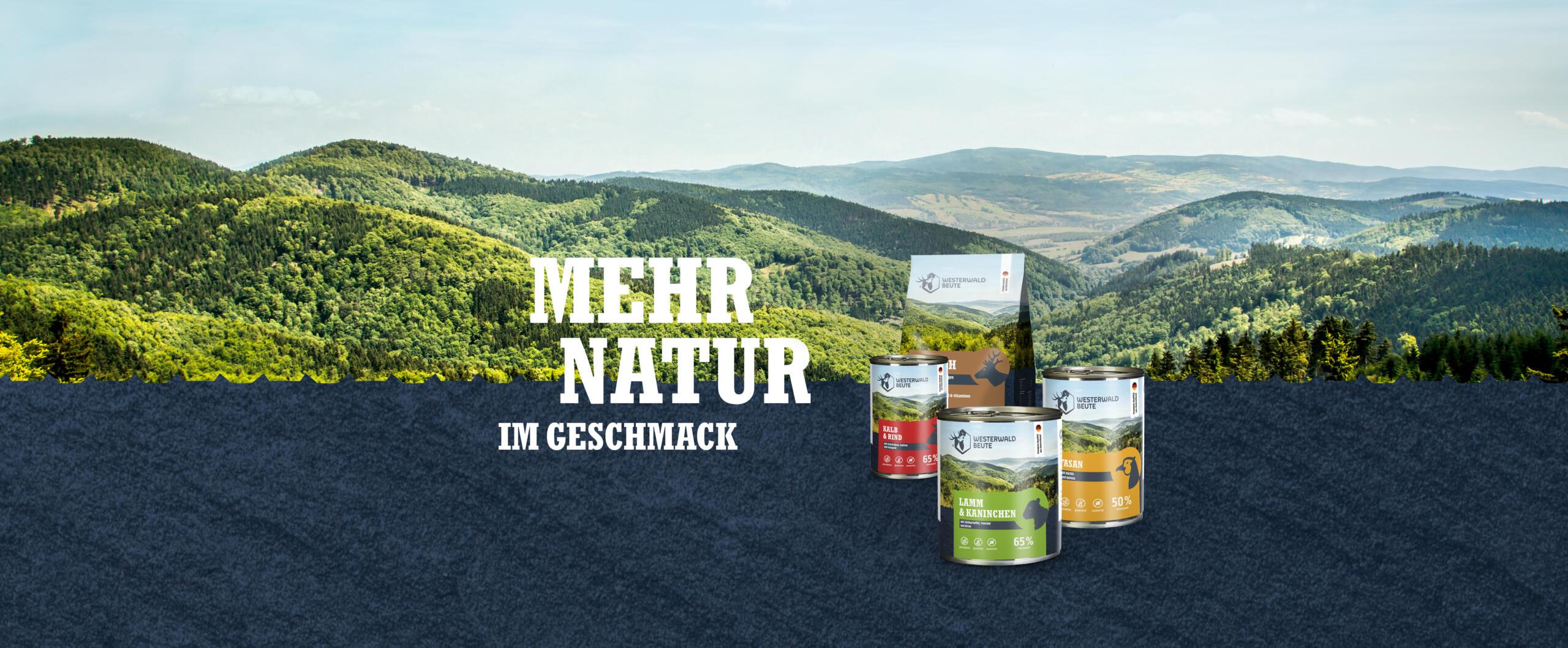 1 – westerwald beute
